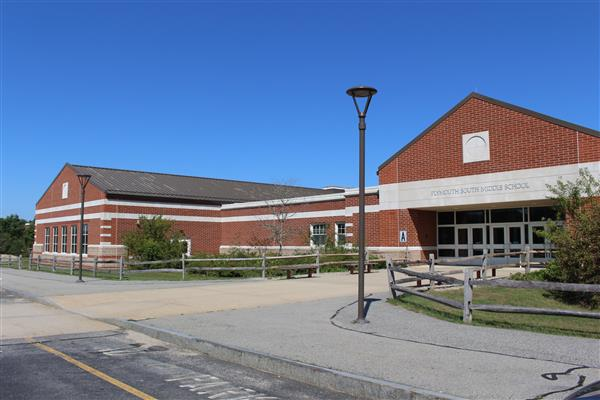 Plymouth South Middle School