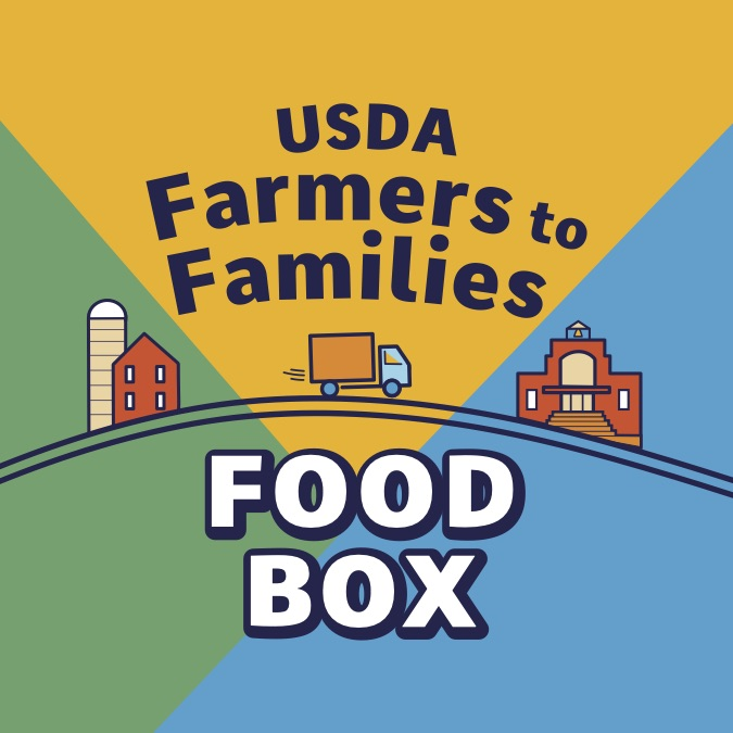 Farmers to Families logo