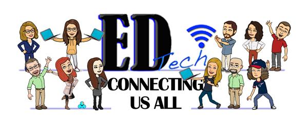 EdTech Staff Supporting You during Remote Learning