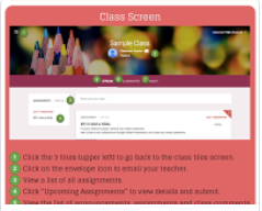 Google Classroom for Students